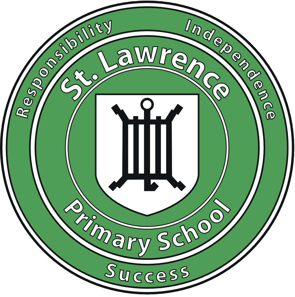 Home St Lawrence Primary School