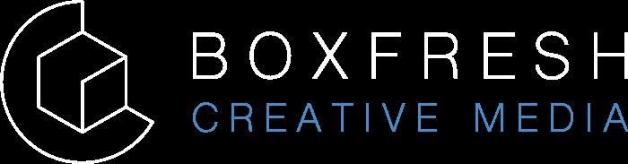 Boxfresh Creative Media Logo